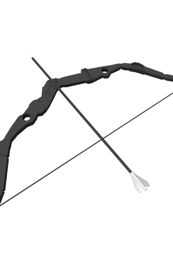 hawkeye bow and arrow png