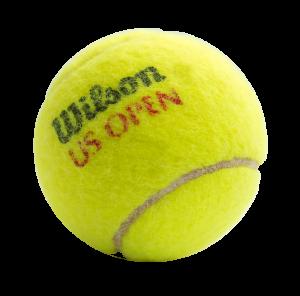 wilson tennis ball png