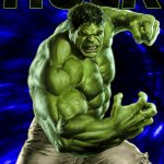 hulk hd mobile wallpaper