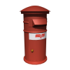 post box png image