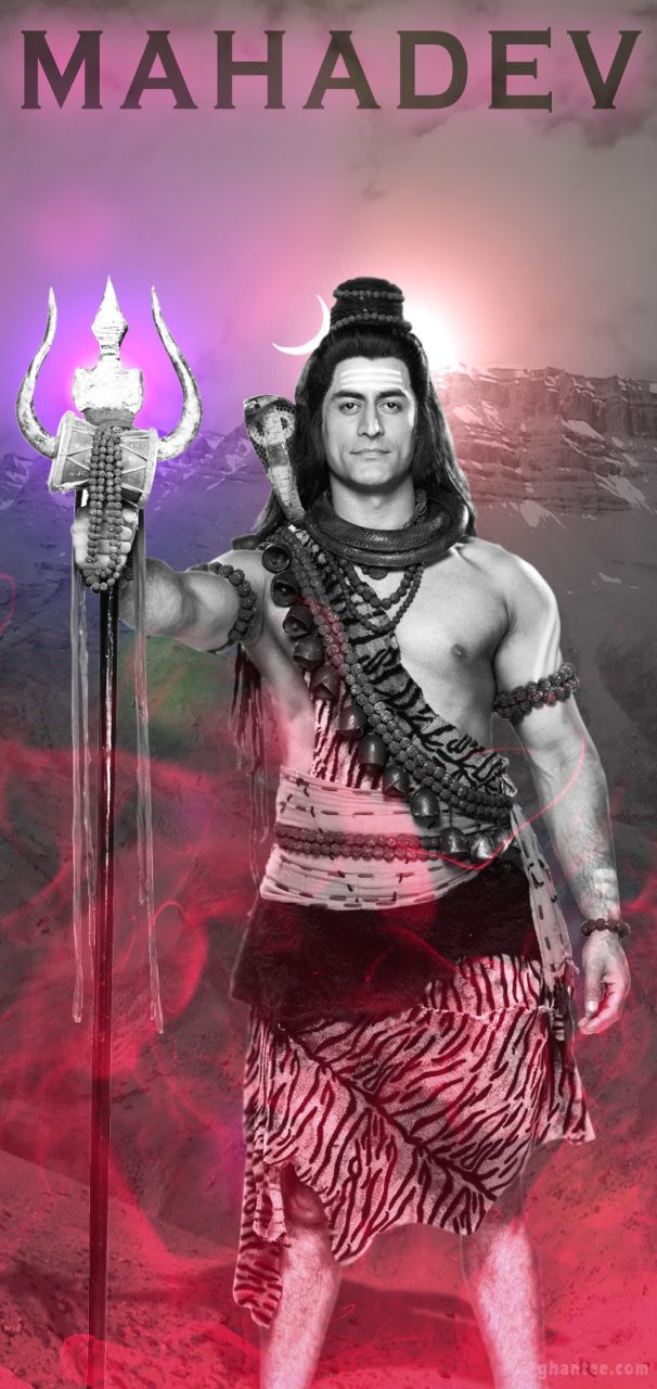 devon ke dev mahadev hd mobile wallpaper