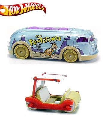 flinstones collectibles die cast toy vehicles 2