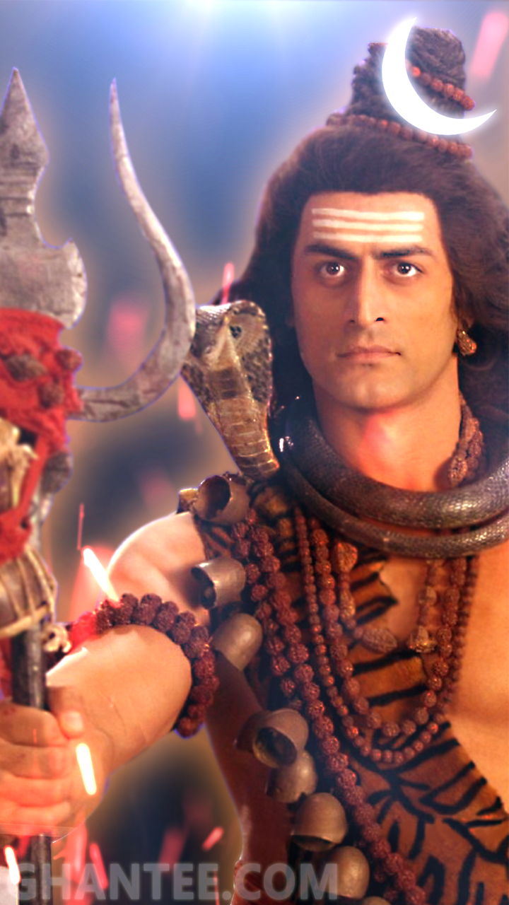 devon ke dev mohit raina hd mobile wallpaper