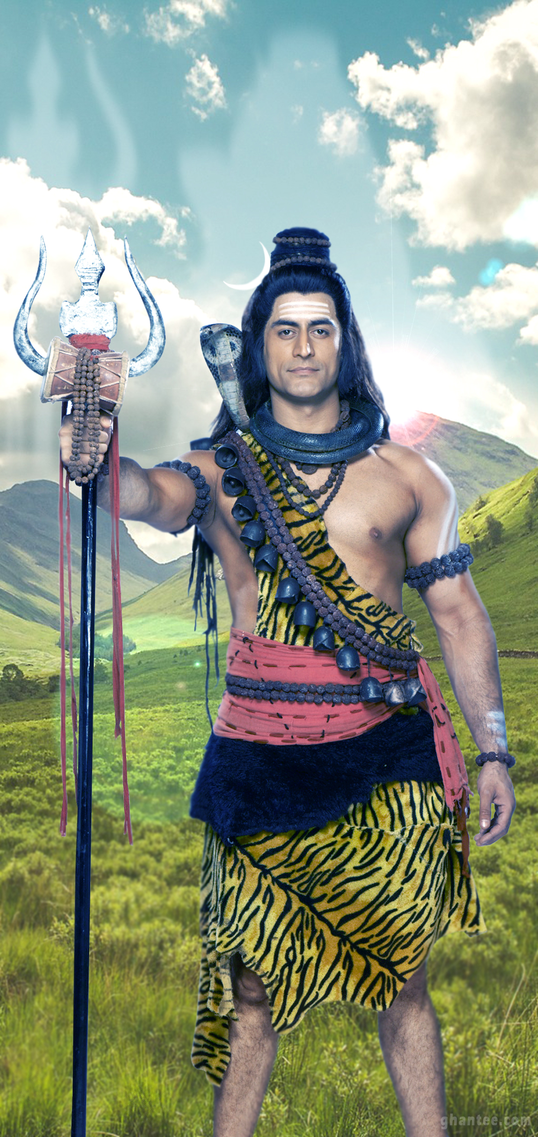 lord shiva hd wallpapers for mobile