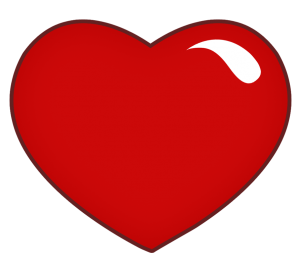 heart png in HD royalty free download | ghantee.com