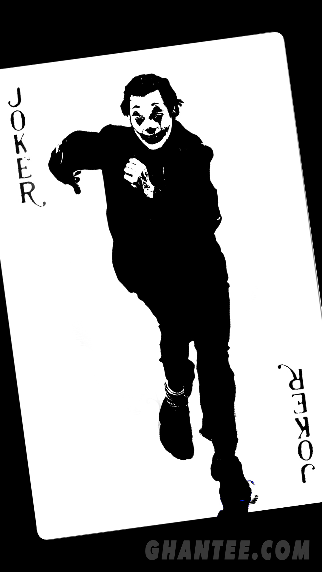 joker 2019 hd wallpaper for iphone and android