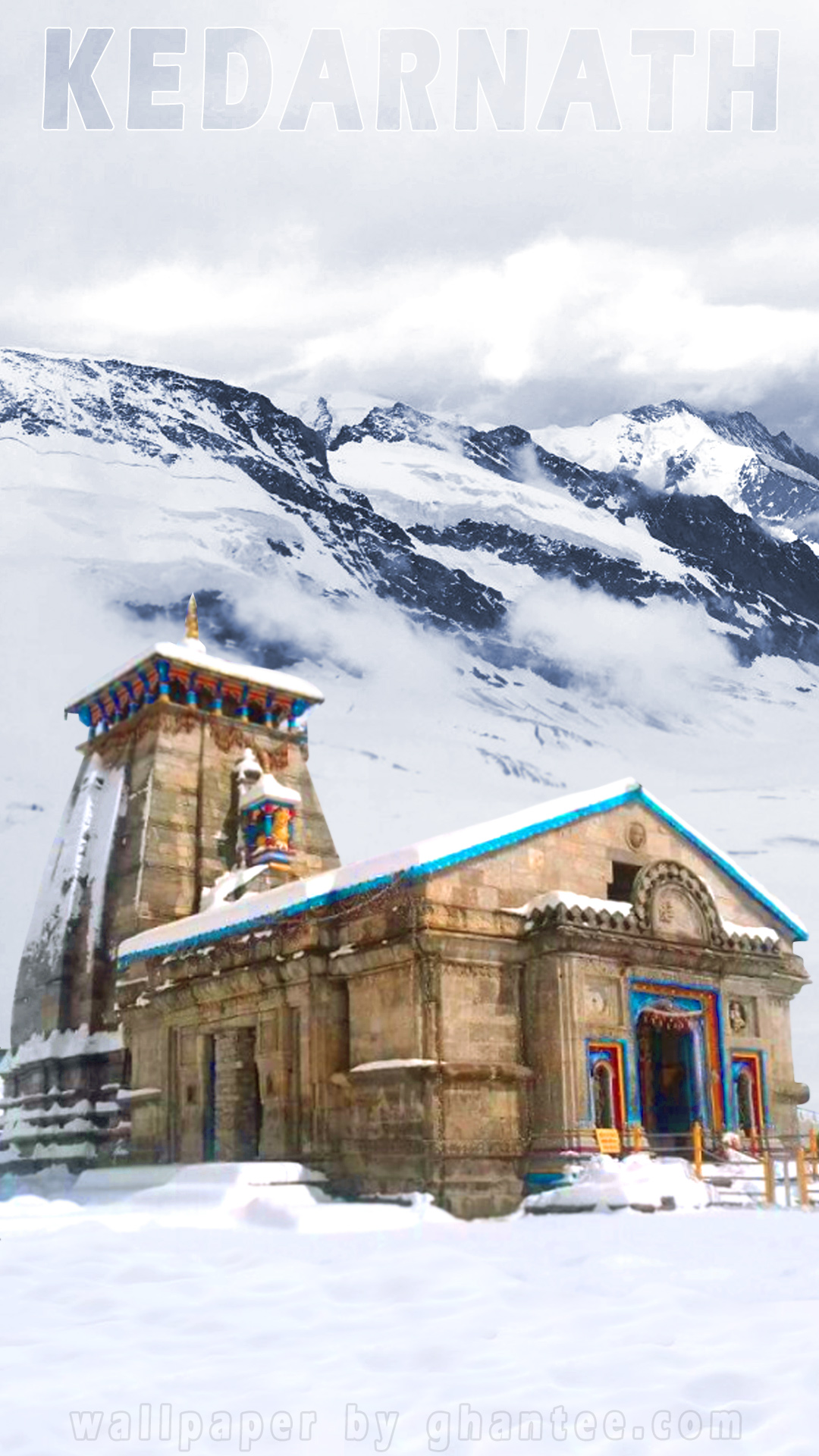 kedarnath wallpaper – Download for android devices and iphones