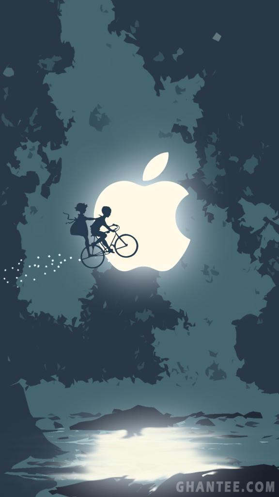 apple phone wallpaper HD