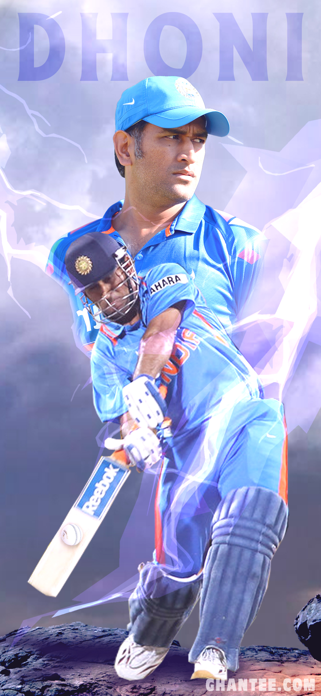 ms dhoni mobile wallpaper | full HD