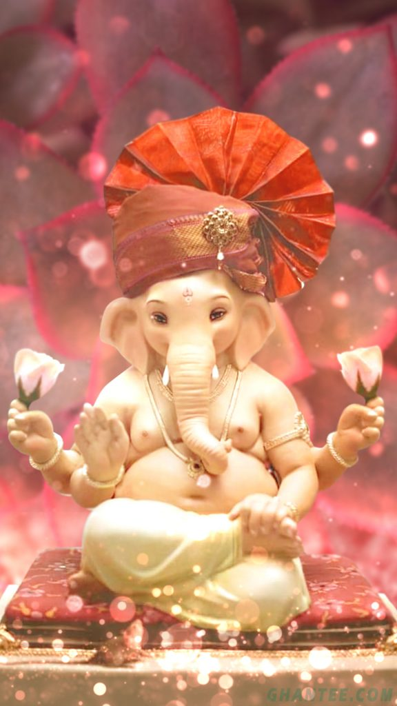 ganesh ji hd wallpaper for phone