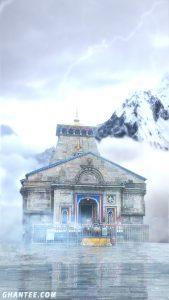 kedarnath temple hd wallpaper for mobile