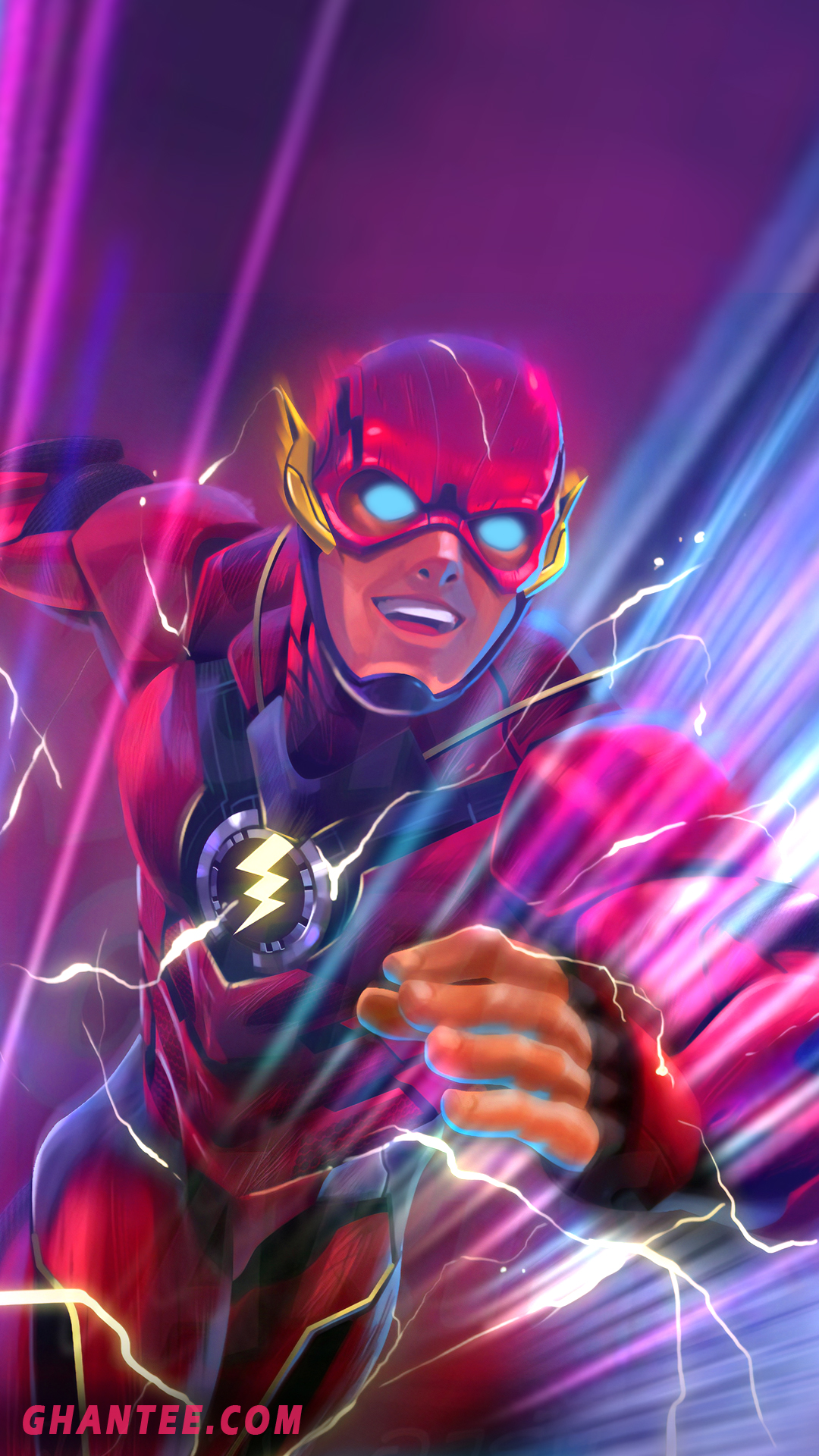 flash wallpaper hd for android and iphone | 1080p