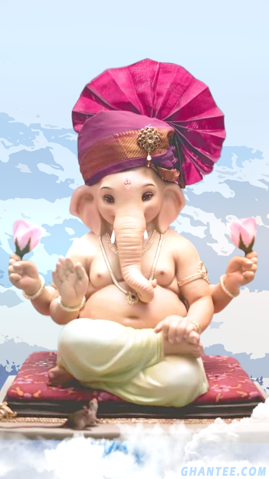 iphone ganesh wallpaper full hd | 1920×1080