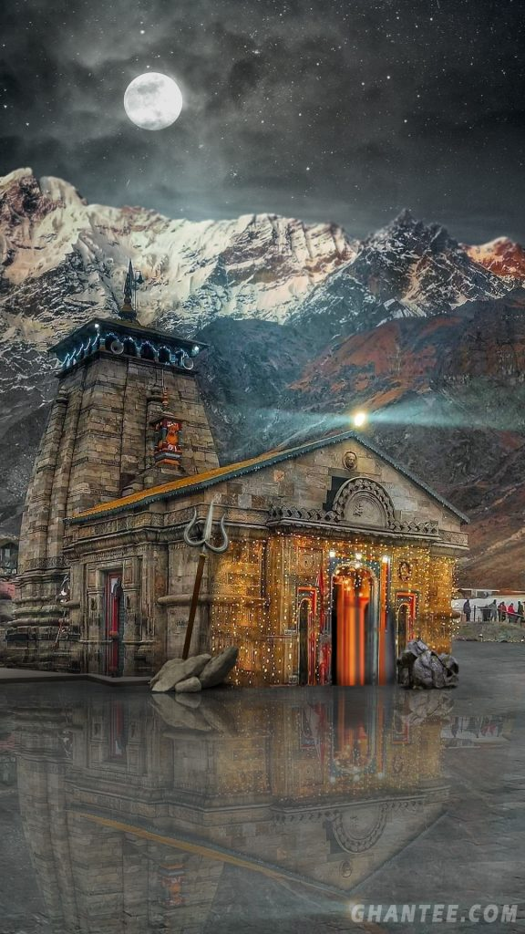 kedarnath hd wallpaper for android and ios devices
