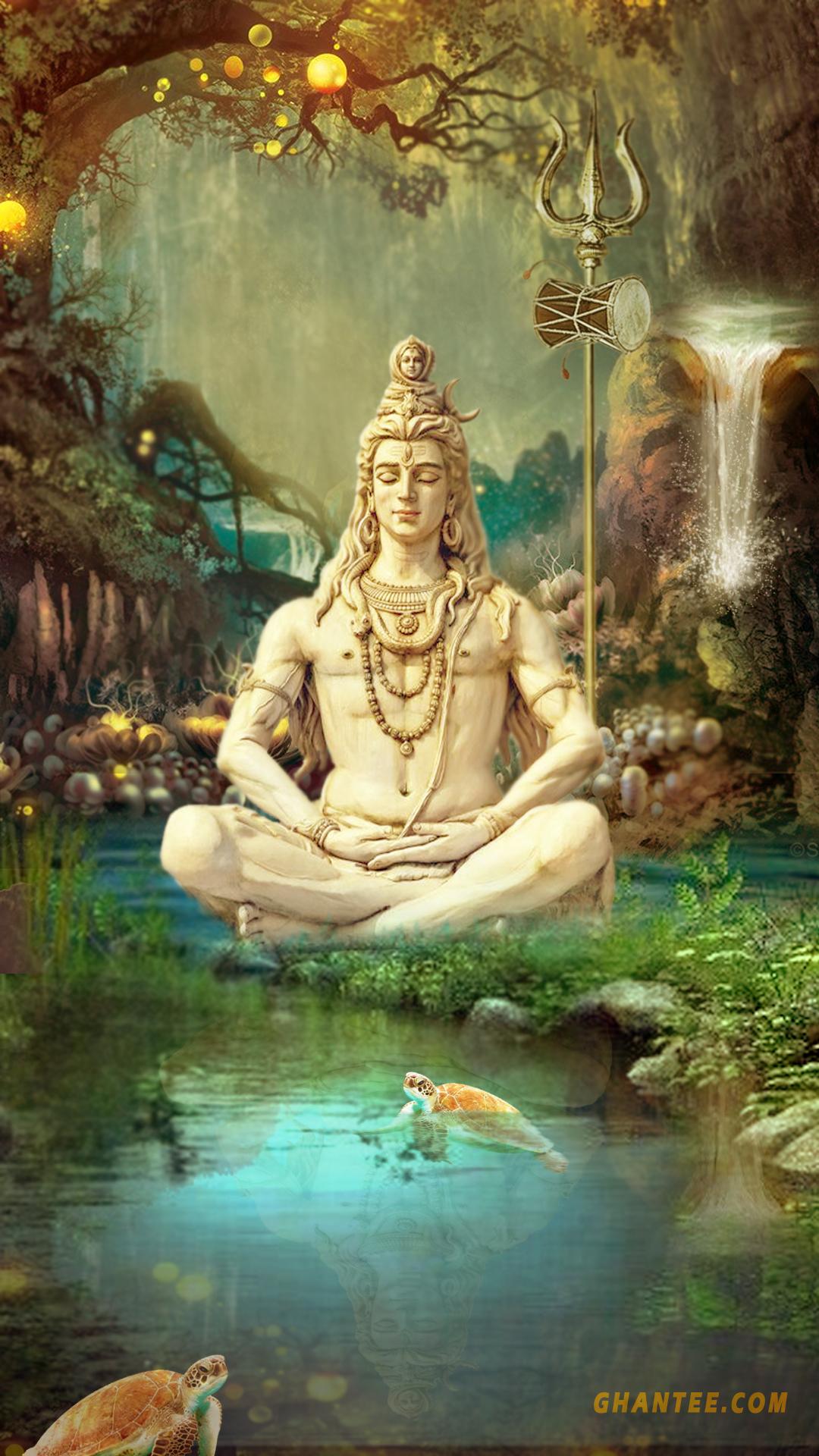 mahakal image for mobile devices