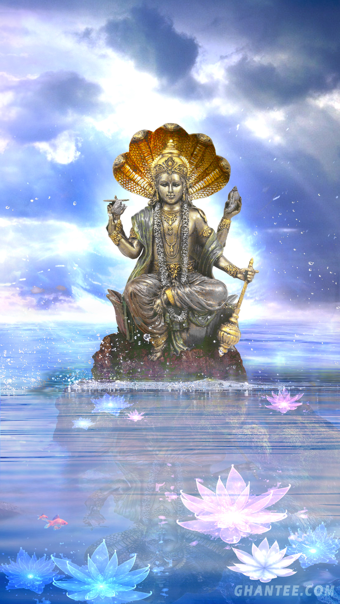 16 epic god wallpapers from India