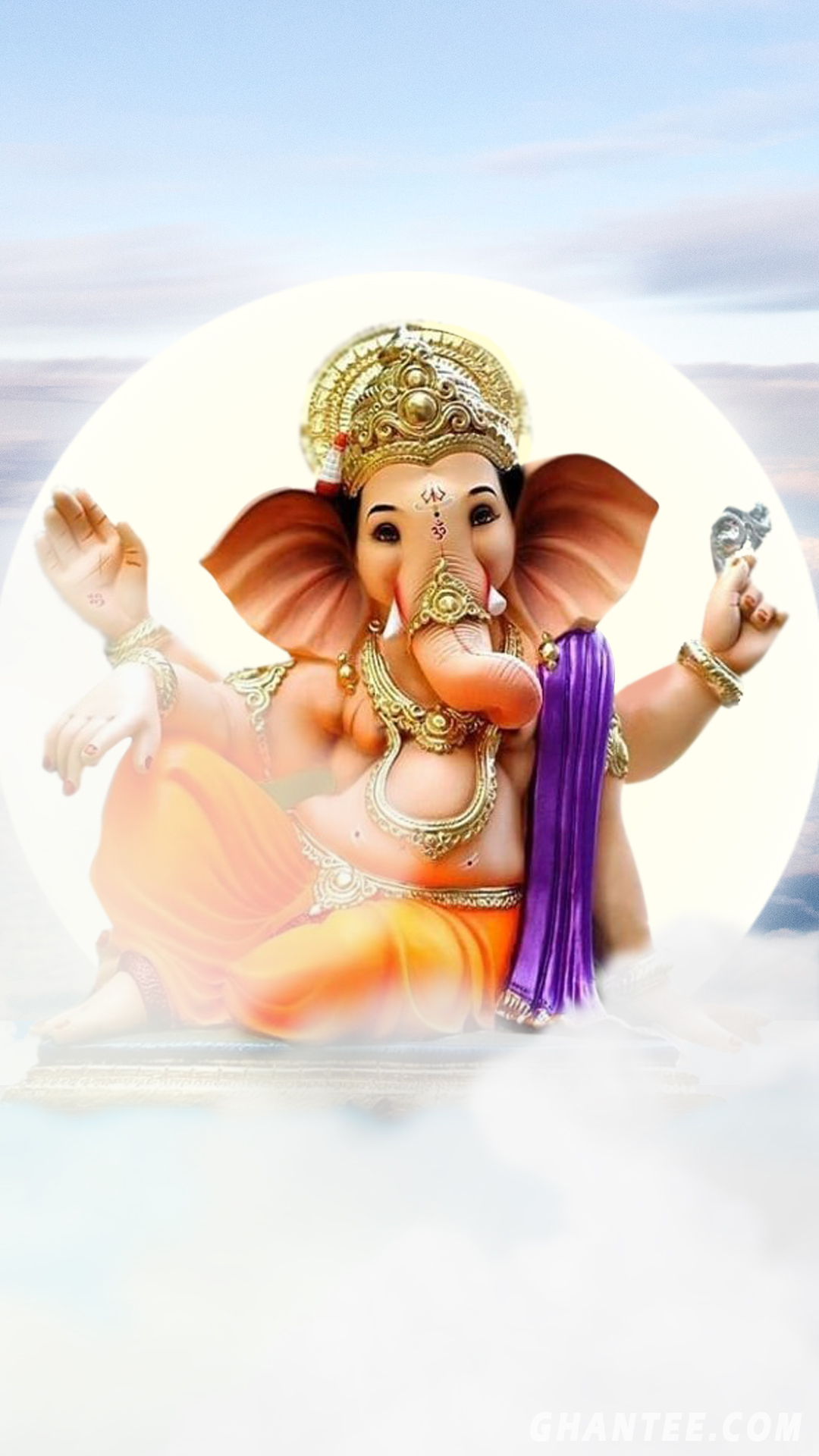 ganesh chaturthi images hd phone wallpaper