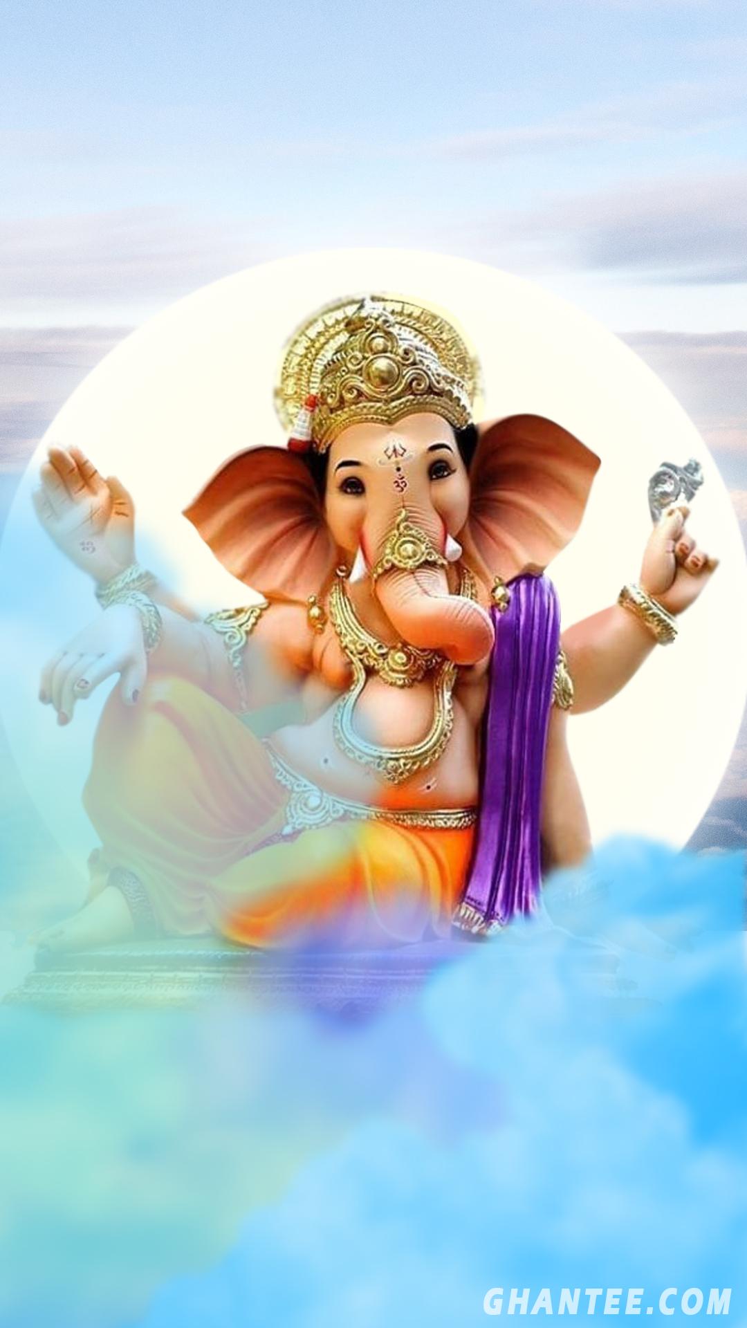 ganesh chaturthi image wallpaper for mobile
