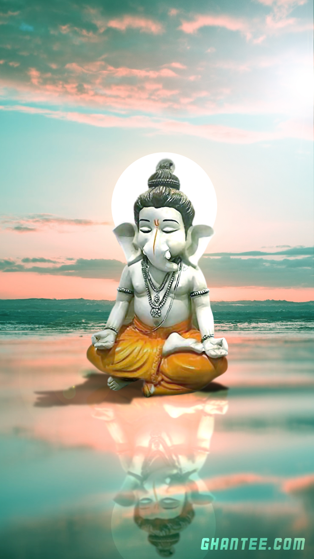 ganpati phone wallpaper |full HD lockscreen