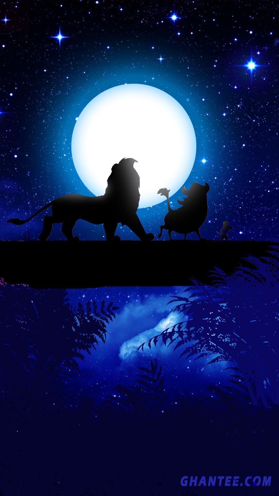 hakuna matata HD wallpaper – lion king