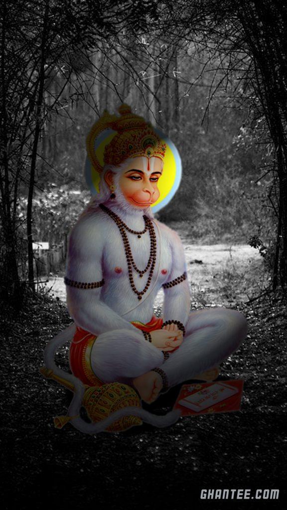 hanuman ji hd wallpaper for mobile