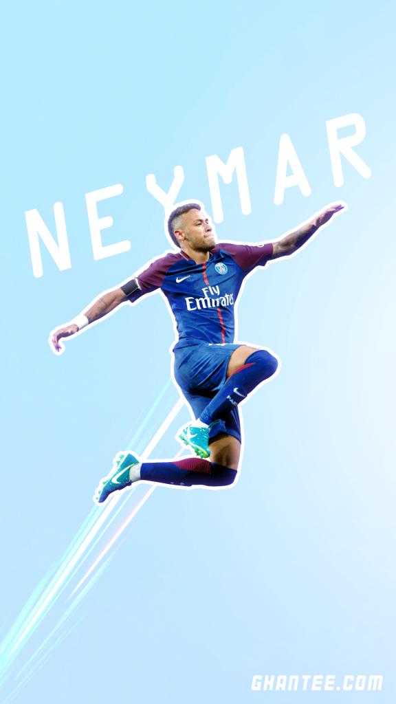 neymar wallpaper iphone