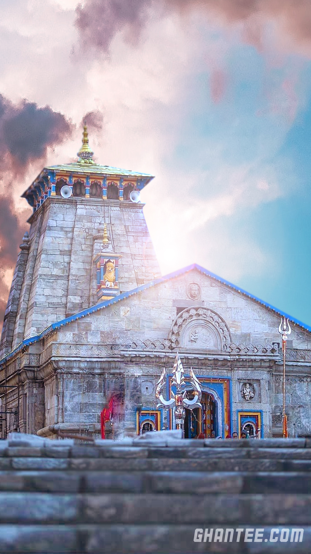 kedarnath hd wallpaper for phone | full HD