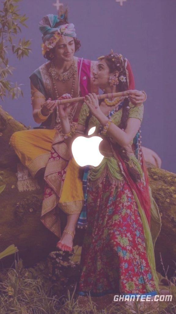 radhakrishna starbharat hd phone lockscreen for iphone