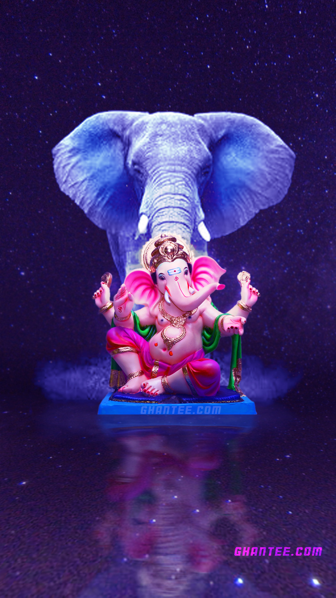 photo of ganesh ji in full hd resolution
