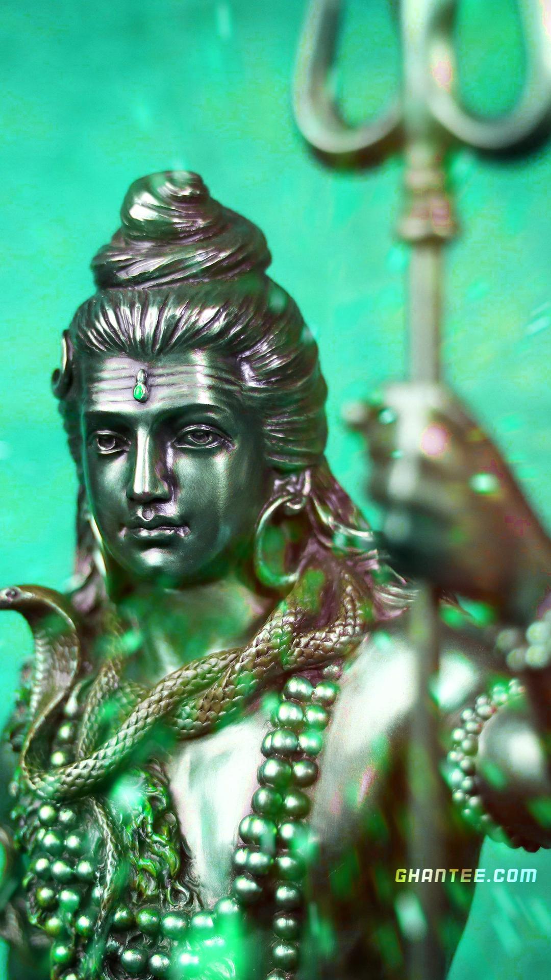 image of mahadev