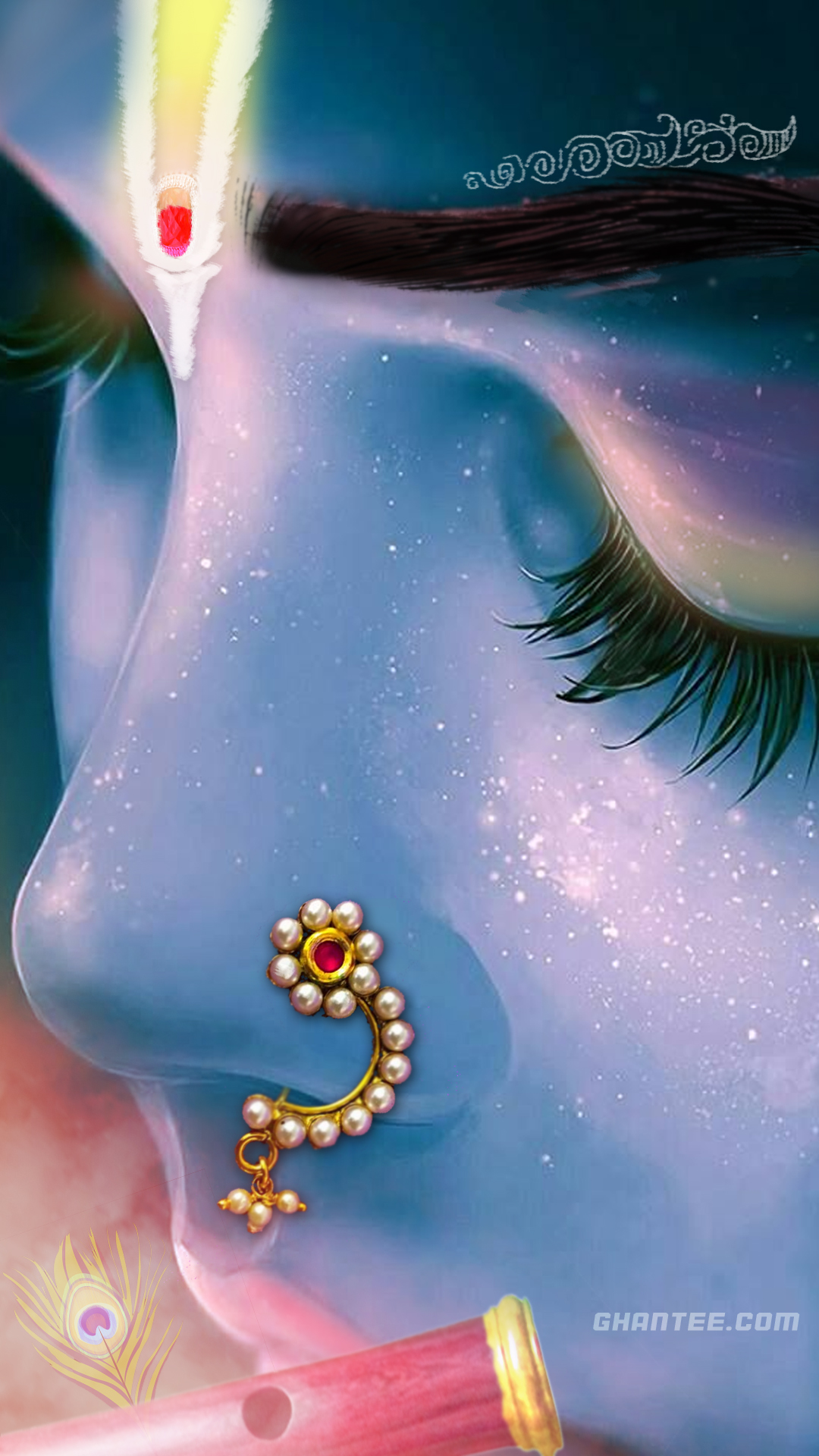 12 lord krishna images that are just glorious !!!