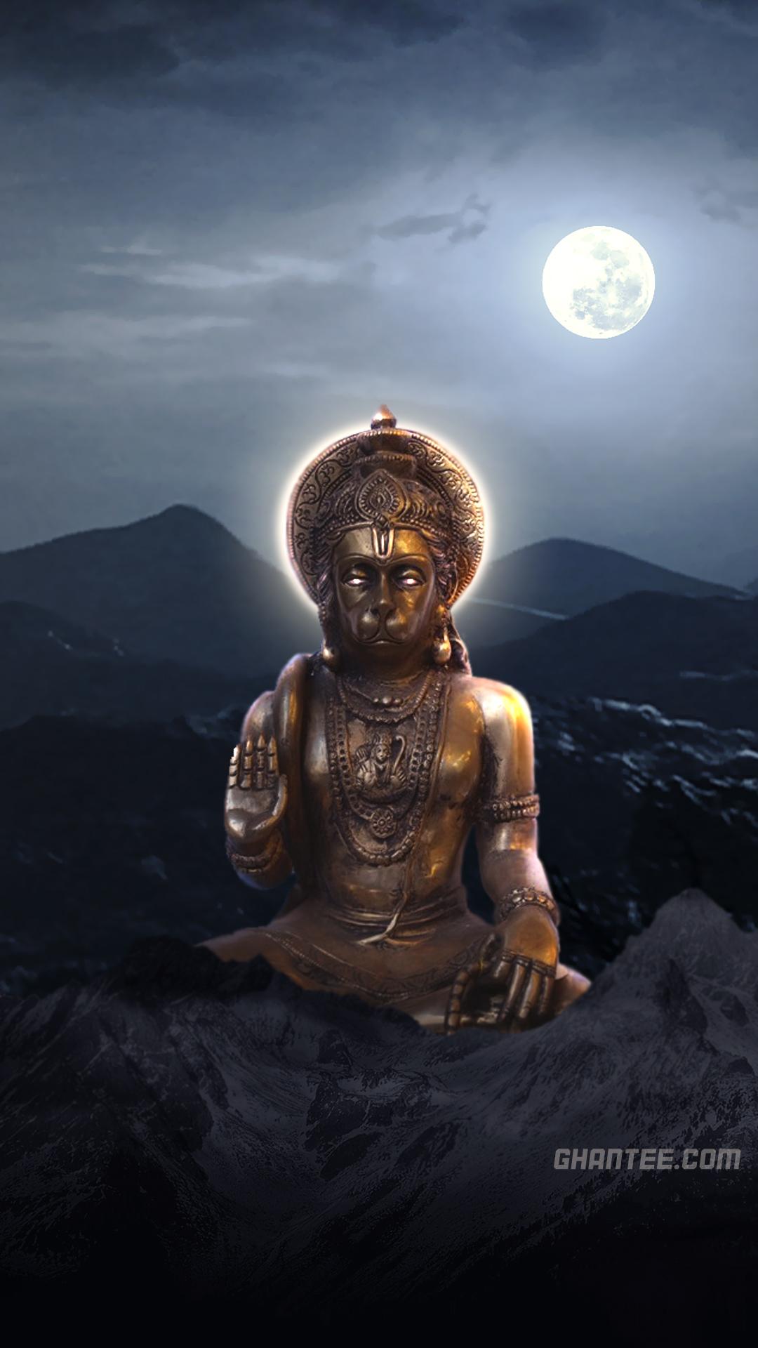 lord hanuman tuesday wallpaper for mobile