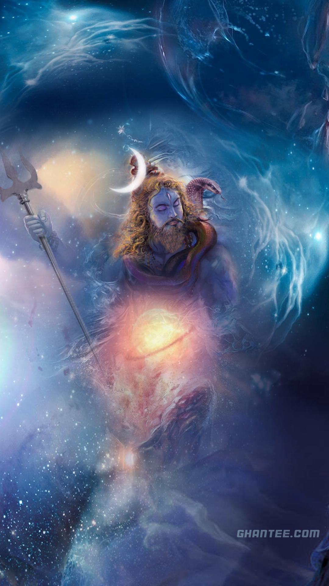 mahadev dp cosmic energy