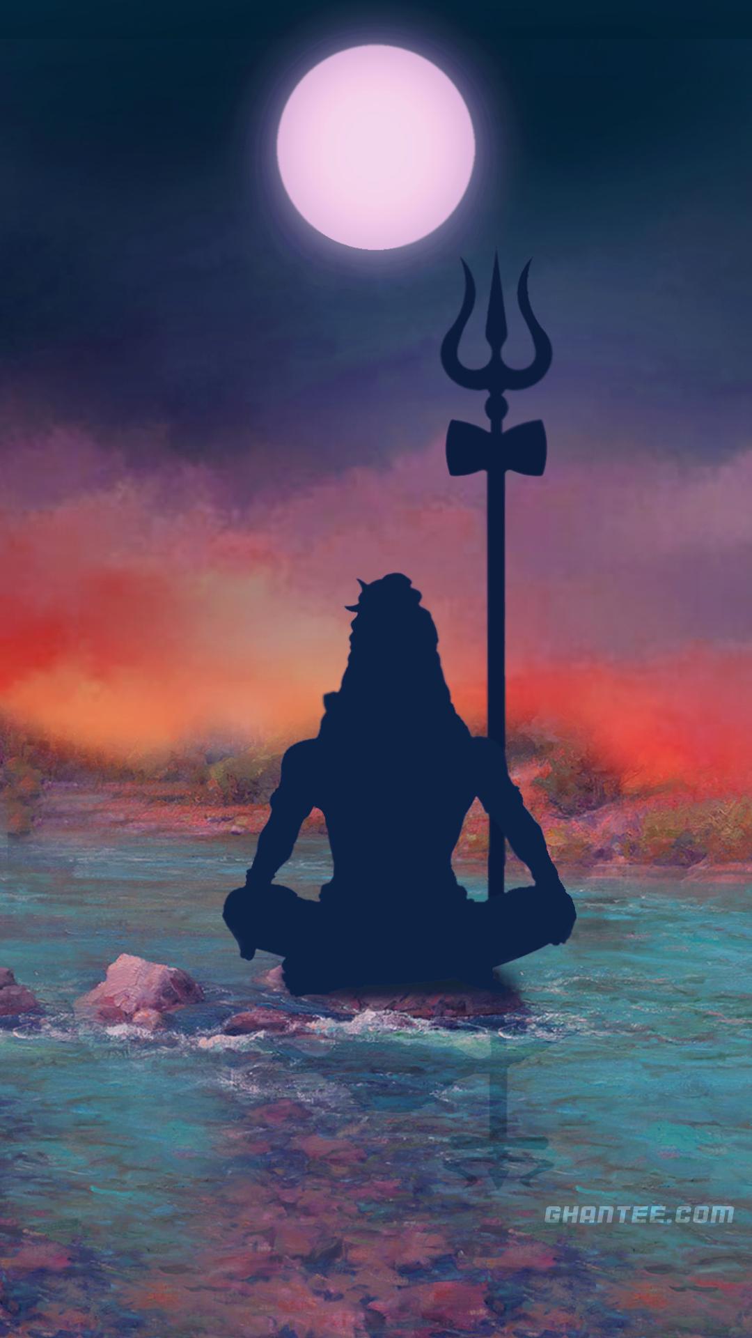 mahadev dp for shiv bhakt