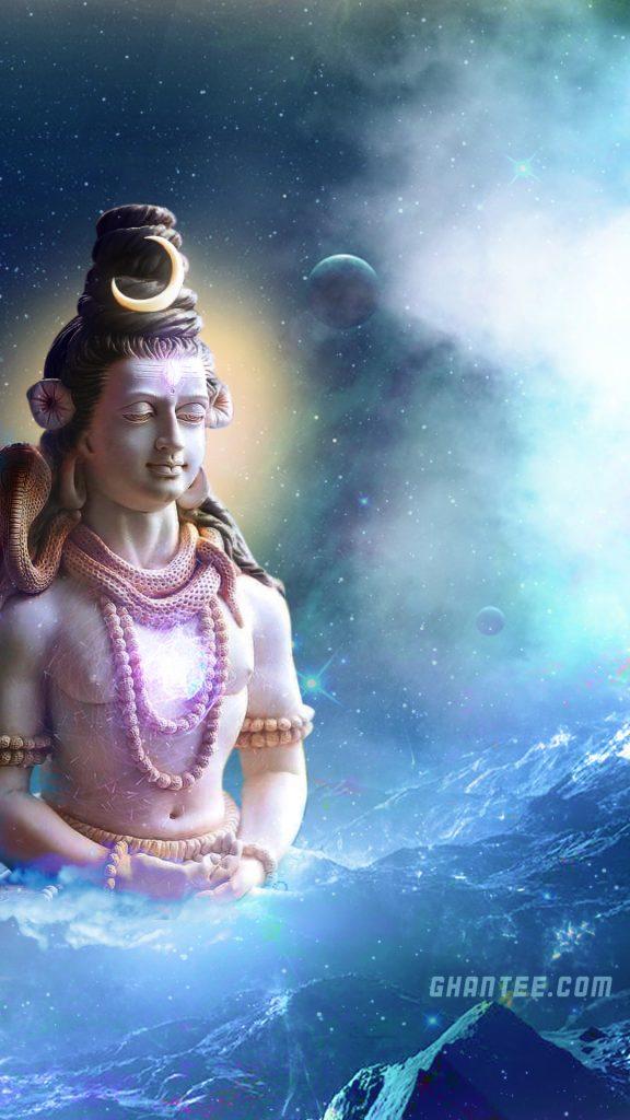 mahadev dp for shivratri