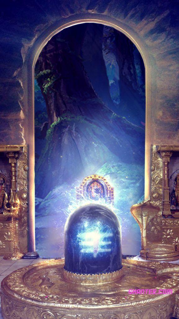 somnath jyotirlinga image hd phone wallpaper