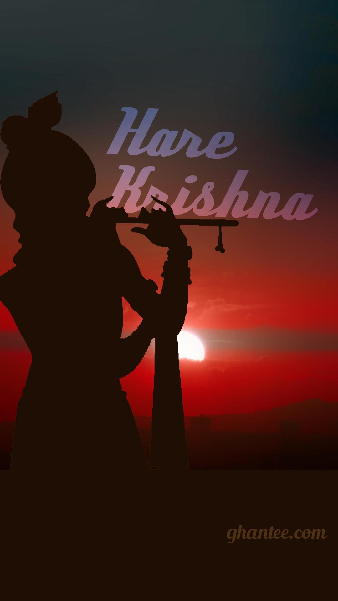 krishna hd wallpaper for mobile