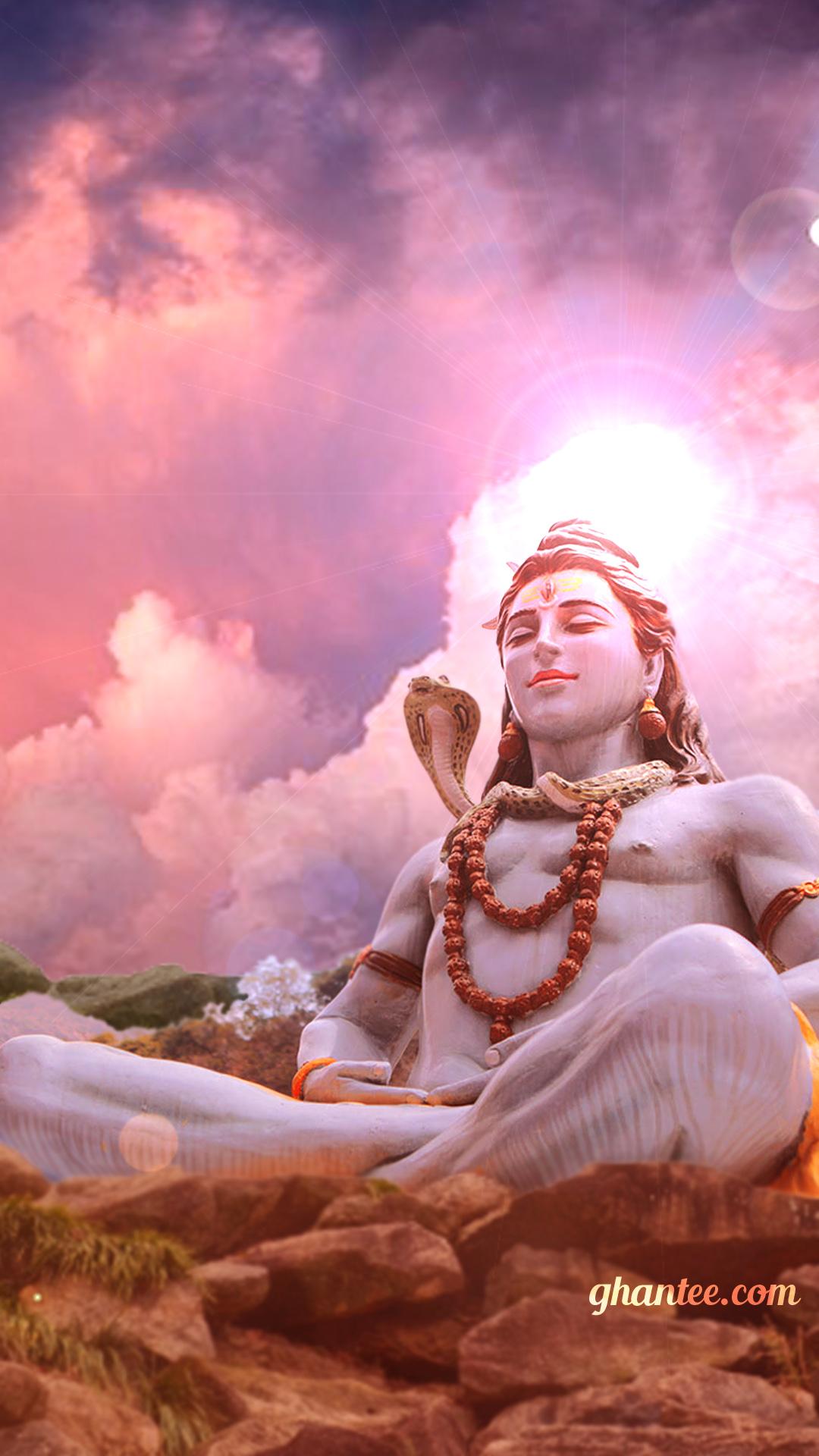 mahadev most beautiful image