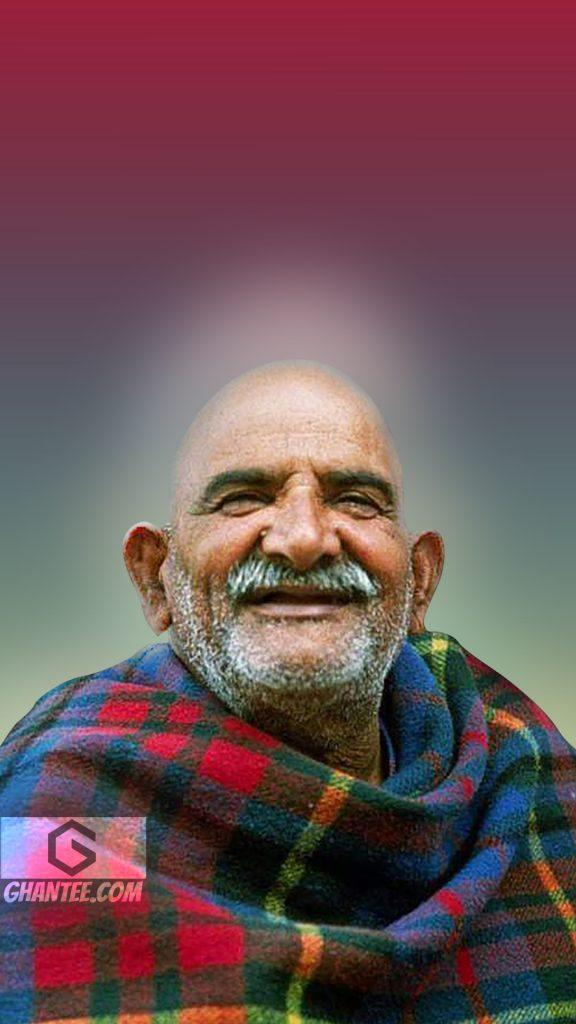 neem karoli baba hd image