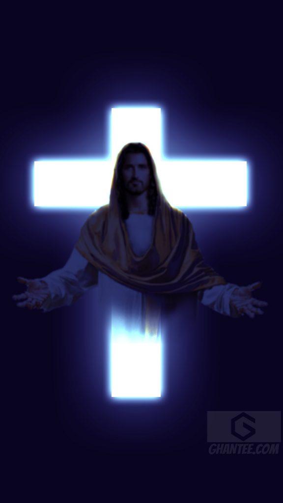 jesus christ on the cross hd image