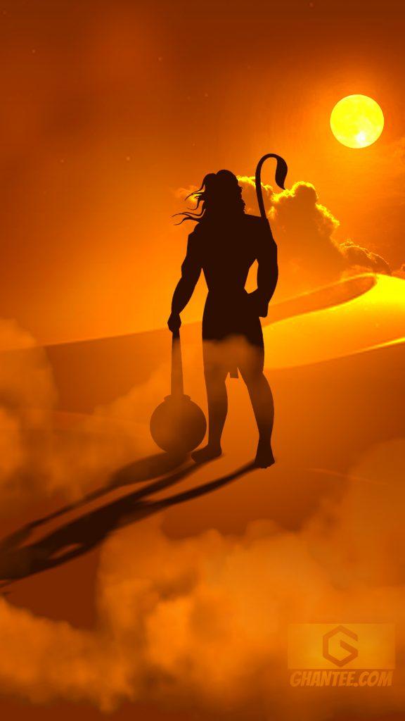 lord hanuman hd wallpaper download