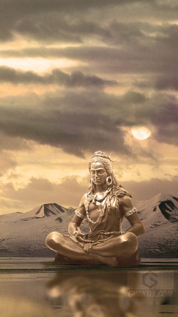 lord shiva hd image