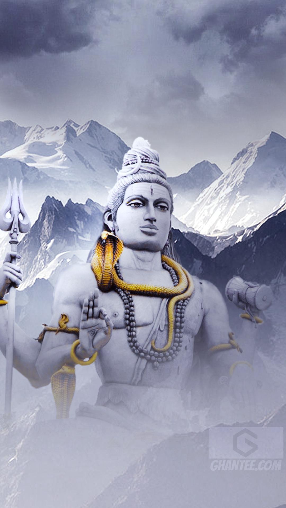 mahadev wallpaper hd download