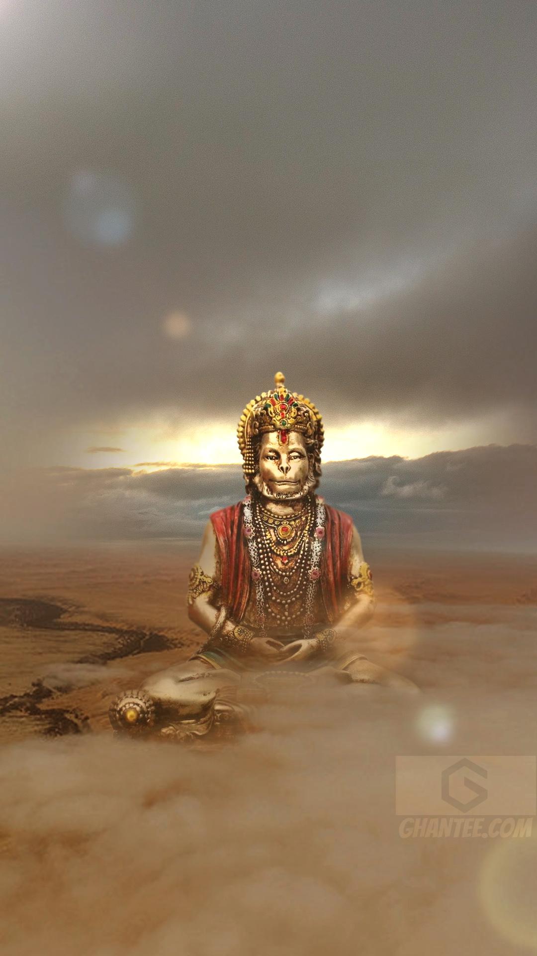 pavanputra hanuman hd phone wallpaper